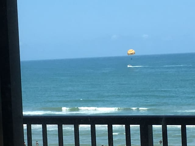 Sunrise retreat ❤ Waves & breezes of the gulf ❤❤