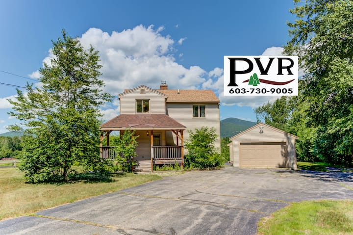 4BR Near Storyland & Restaurants. Mtn Views,Large Deck w/ Grill,AC,Cable,WiFi - 3405 Merriview Mountain Home
