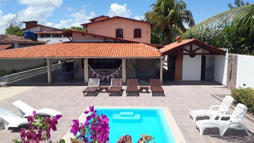 Maison Carapibus
