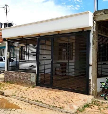 Casa Cúcuta sevilla