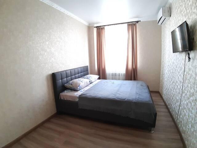 Уютная квартира в Аксае