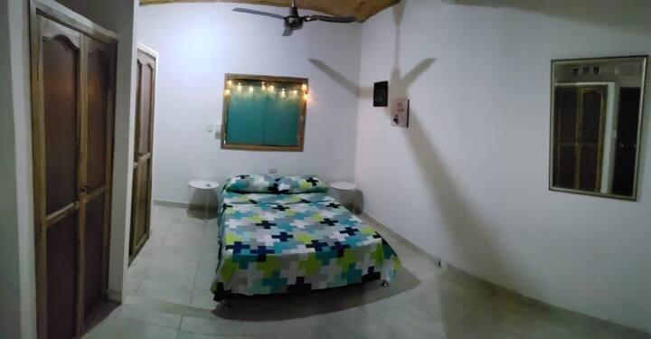 Hermoso apartamento amoblado en La Dorada #1