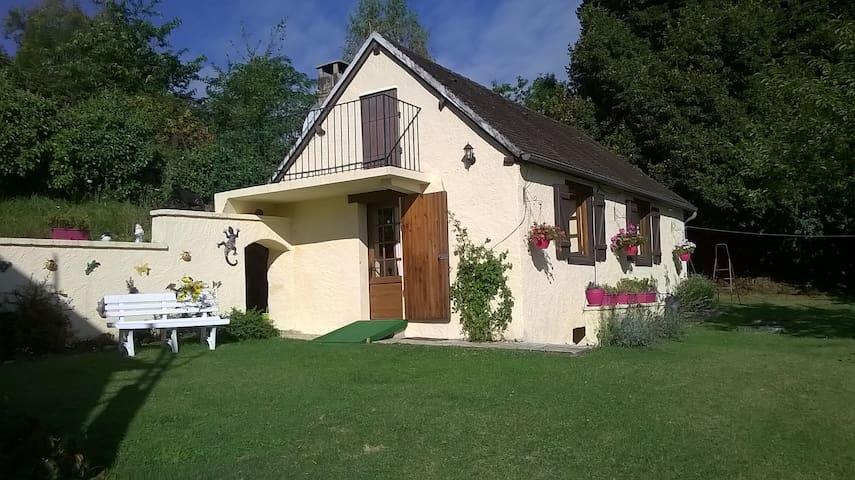 Le Petit Galminou - Montignac - Bungalow