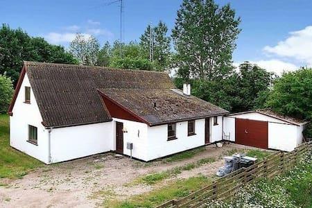 Huset i Uglemose Ro, Hygge & Marker - Dom