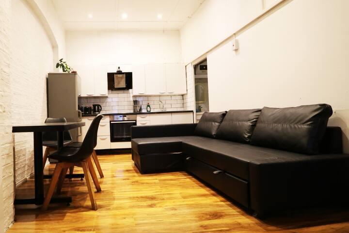 2 bedroom flat in Angel EC1