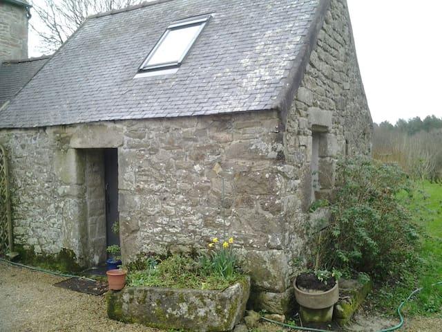 Petite maison independante