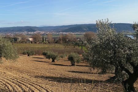 Les Vergers de La Galine partie indépendante - Villeneuve - Rumah