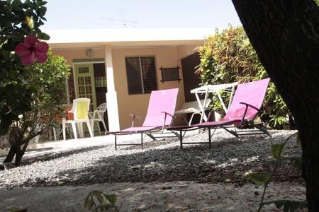 Tamarin Duo - Apartment