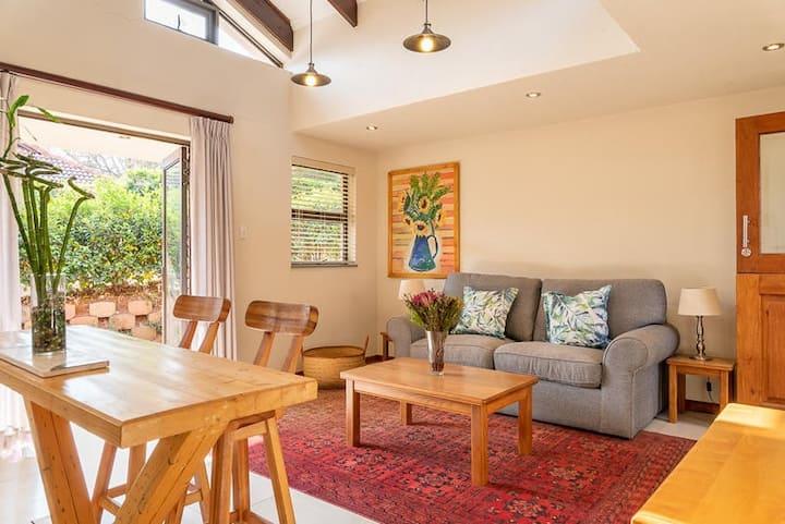 46 Pinehurst -1 bedroom apartment