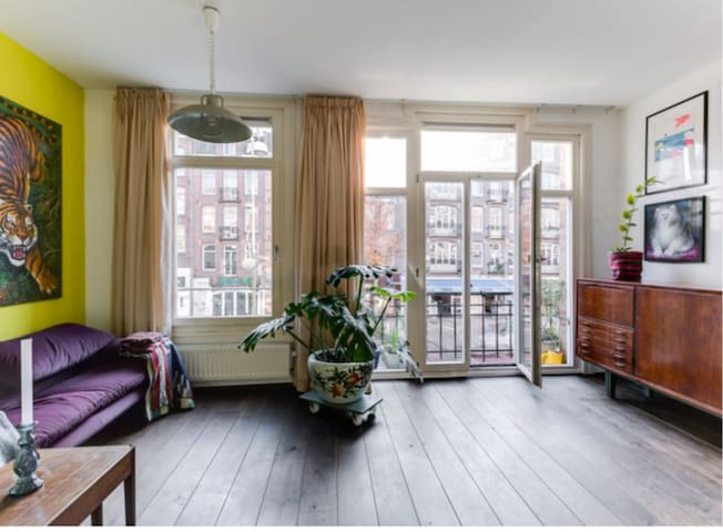 Fantastic appartment in magical East side