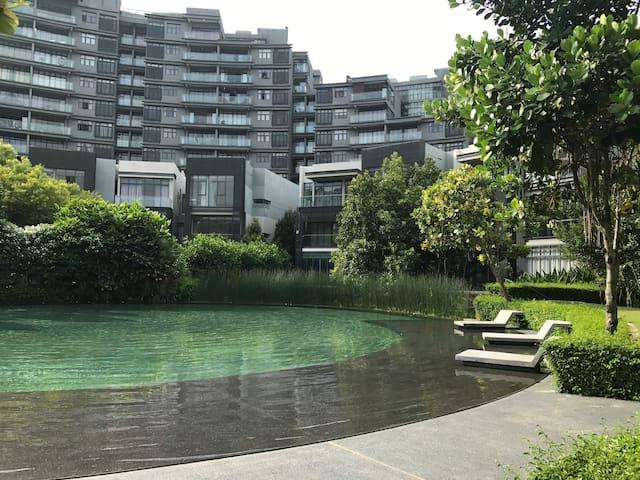 Cyberjaya Homestay @ Mirage by the Lake