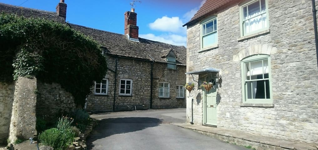 Mulberry Cottage Malmesbury