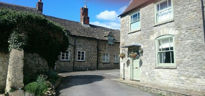Mulberry Cottage Malmesbury