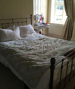 Double room to rent for Cheltenham festival - Gloucestershire