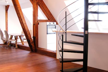 Studio Wohnung 214 m²  6 Personen - Baden-Baden