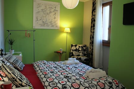 SARCA VALLEY GUESTHOUSE - Appartamento