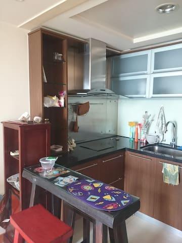 高層海景單位 / High floor with sea view apartment