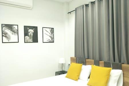 Betong Cozy Guest House เบตง โคซี่ เกสต์เฮาส์