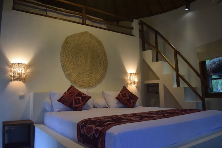 New! Mana Retreat, Deluxe Bungalow - Pujut - Hotel boutique