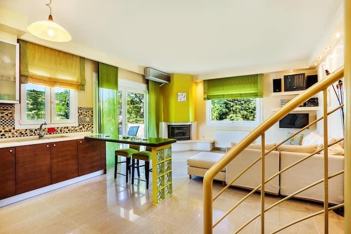 Erastos Luxury Home