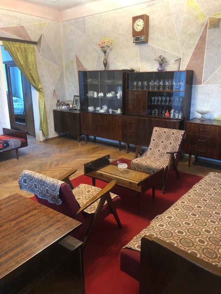 Dilijan Vatnanc Guest House