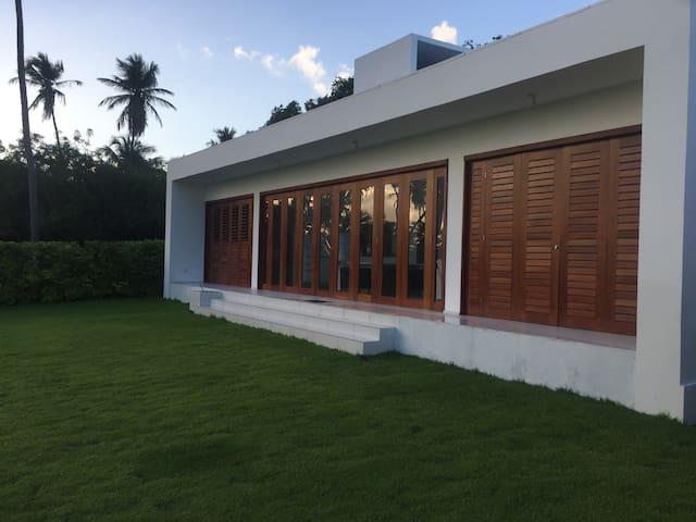 Casa de praia - Touros  - Casa