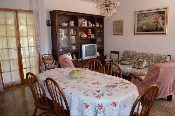 Accogliente CASA VACANZE - Sassari - Rumah