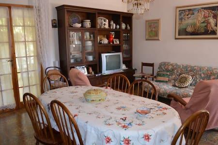 Accueillant MAISON DE VACANCES - Sassari - Talo