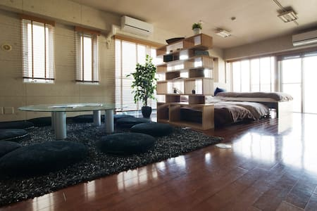 Spacious, Bright & Modern Home, 1min to station! - 世田谷区 - Wohnung