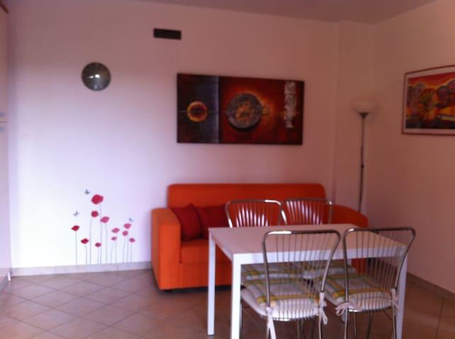 Villetta con tutti i comfort - Campomarino Lido - Villa