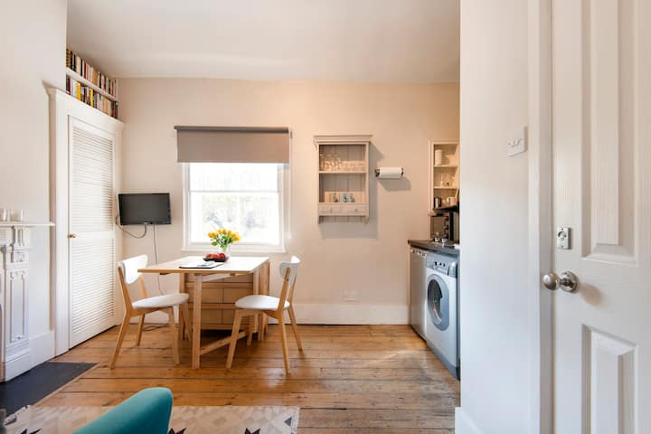 Cosy apartment in Camden Town