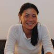 MaryAnne Shiozawa User Profile