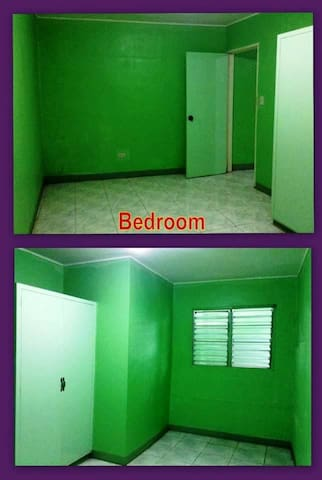 Accessible to all areas in angeles city.