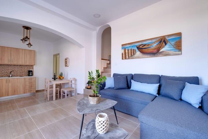 Villa Perla, Luxury villa with private jacuzzi