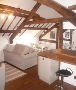 Flat 2 Clehonger Manor - Hereford - Appartement