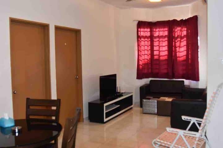 Apartment Vista Minintod Home Stay
