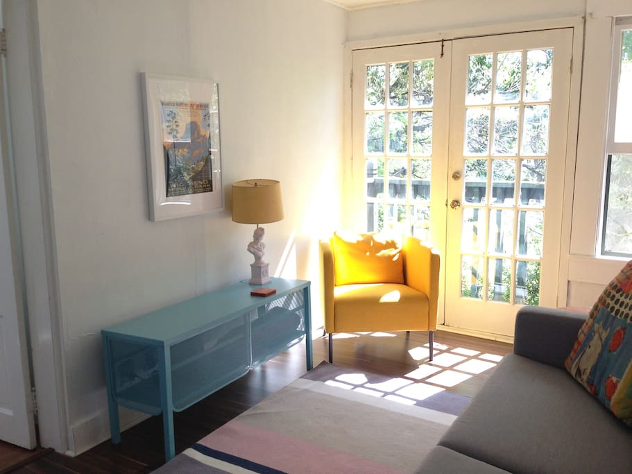 Hyde Park Carriage House Apartments For Rent In Austin Texas United States