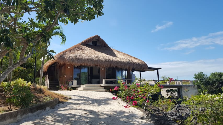 Beach House in Mactan Island, Cebu (Climaco Beach)