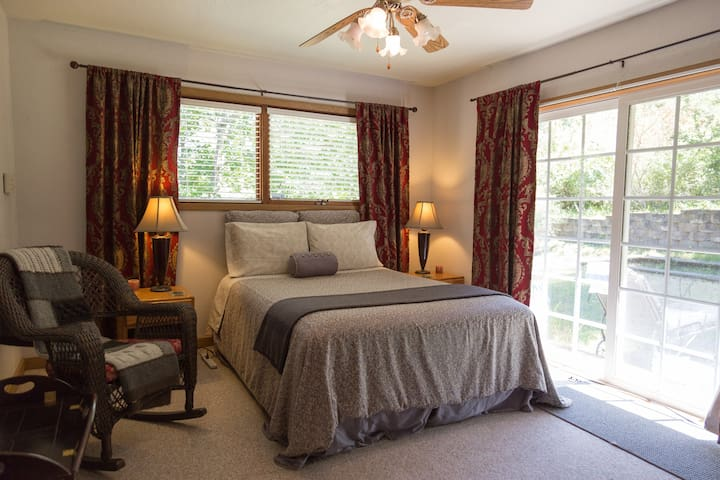 Tubbs Hill/Downtown CdA MasterRoom - Coeur d'Alene