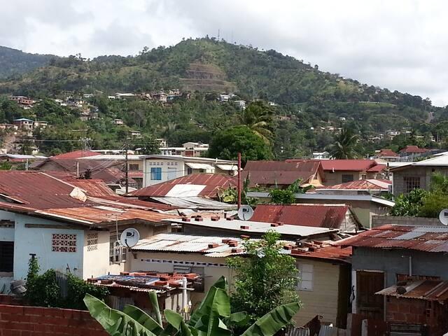 Savannah Living - Port of Spain - Apartment