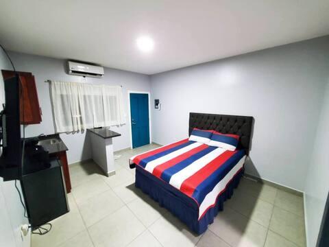 ☆ Apartamento Privado, Seguro • Zona Exclusiva SPS