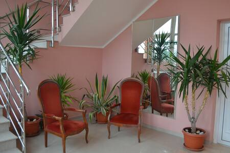 VILLA SUZANA - APARTMENT  No.  1 - Beograd - Apartamento