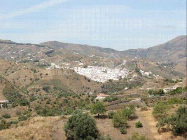 Casa rural - Benamargosa