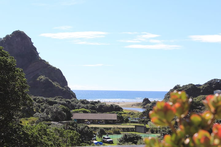Piha 'Wow' Factor