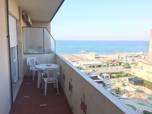 Appartamento vista mare - Misano Adriatico
