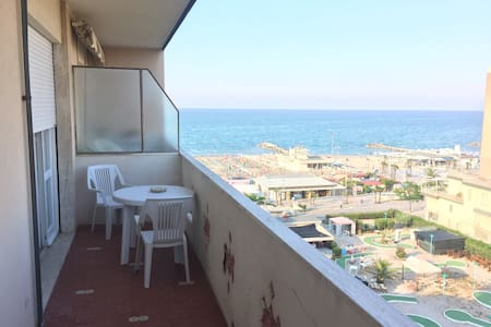 Appartamento vista mare - Misano Adriatico - Apartment