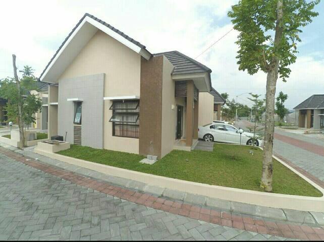 Webbo homestay @Giwangan - Yogyakarta - Maison