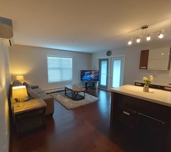 Condo in the Meadows - Brand New and Spacious