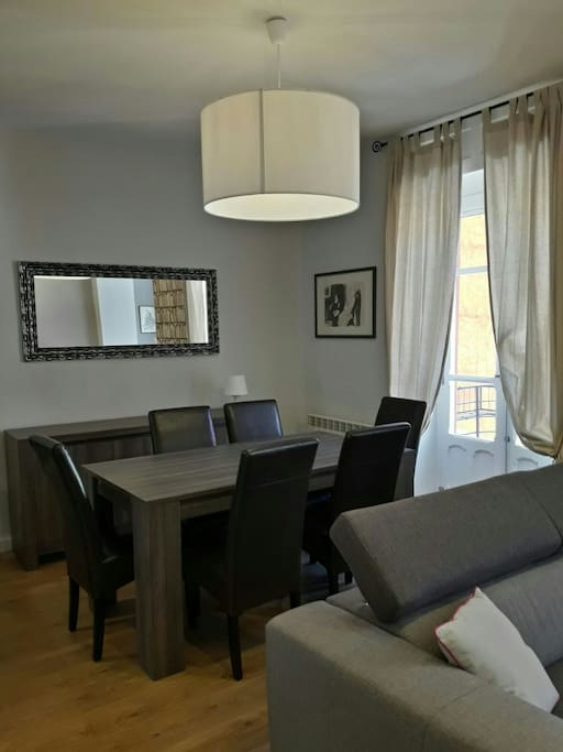 Piso c ntrico apartamentos en alquiler en logro o la - Piso relax logrono ...