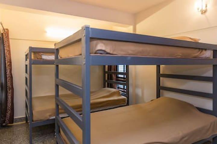 Dorm bed at Bb House - Sadashivnagar